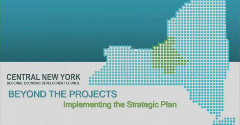 2018 Central NY SIAT Presentation Video Preview