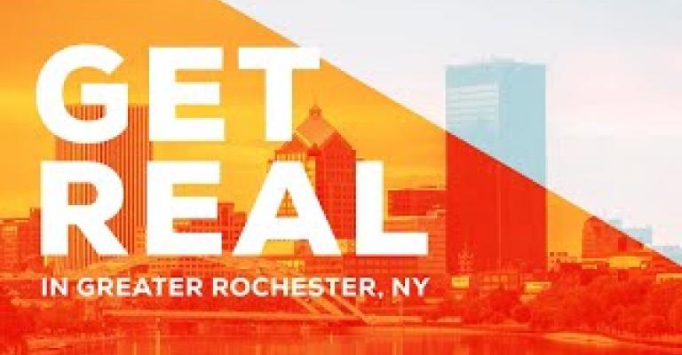 GET REAL in the Greater Rochester Region Video Preview