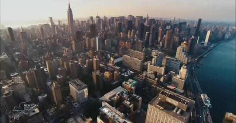2015 New York City Awards Ceremony Video Preview