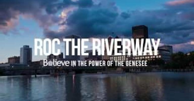ROC The Riverway Introduction Video Preview